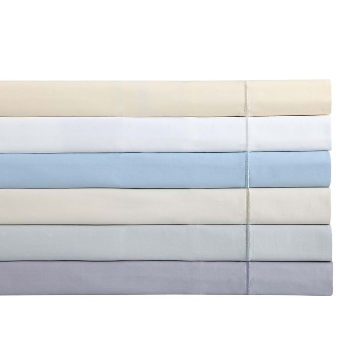 Charisma 310 Thread Count Solid Sateen Sheet Sets
