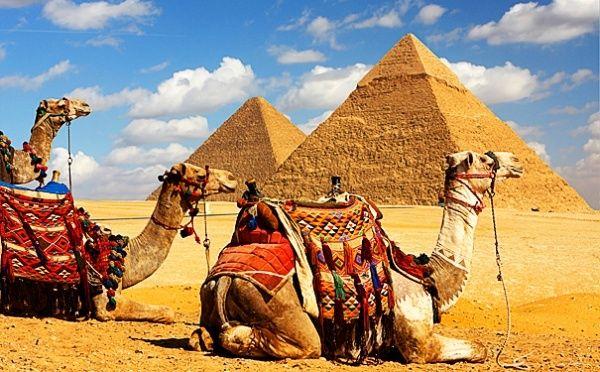 ⛵Идеи для прекрасного отпуска🌸 Египет