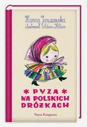 Mamatywna: Subiektywny przewodnik po książkach dla dzieci