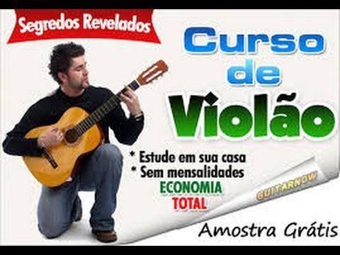 Kit Violão Completo - do primeiro passo ate o avancado - Kit Violão Comp...