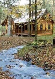 26 best images about log cabin shutters on pinterest for Rustic hunting cabins