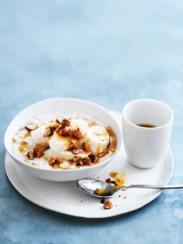 Best Ever Breakfast Bowls - looks so delicious / Donna Hay