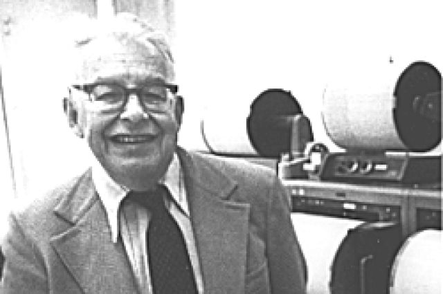 Meet the Man Who Invented the Earthquake Richter Scale: The Richter magnitude scale was developed in 1935 by Charles Richter.