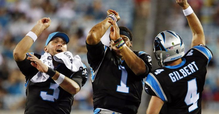 Panthers vs Falcons: How to follow the action