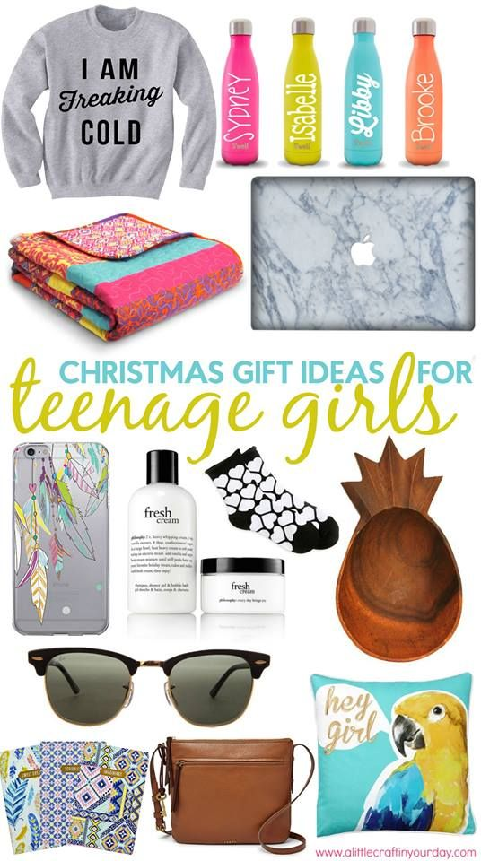 55+ Unique Christmas Gifts for Tweens and Teens That Are Way to Cool ...