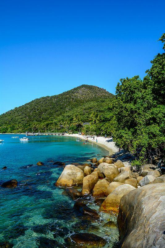 Fitzroy Island - QLD - Australia