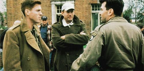 Damian Lewis  Tom Hank...
