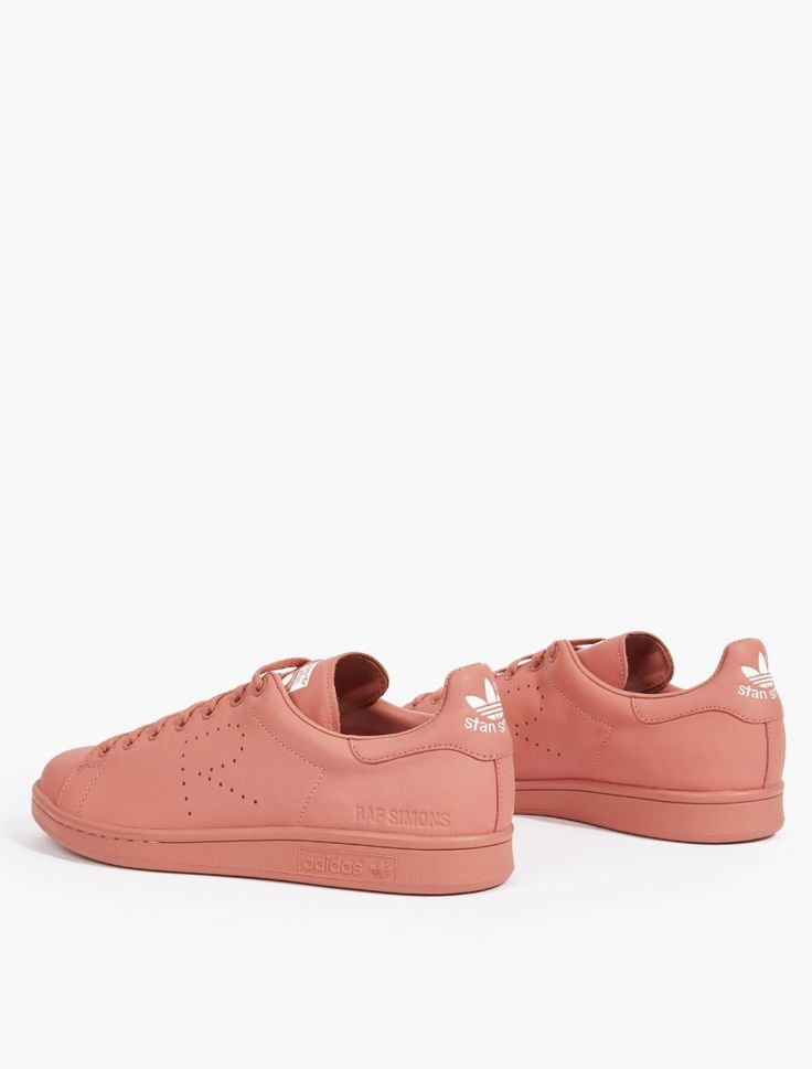 Adidas Stan Smith Peach