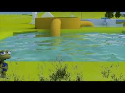 ¿Cómo llega el agua a tu casa? - YouTube