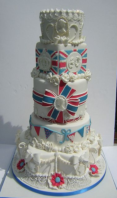 The Jubilee Cake