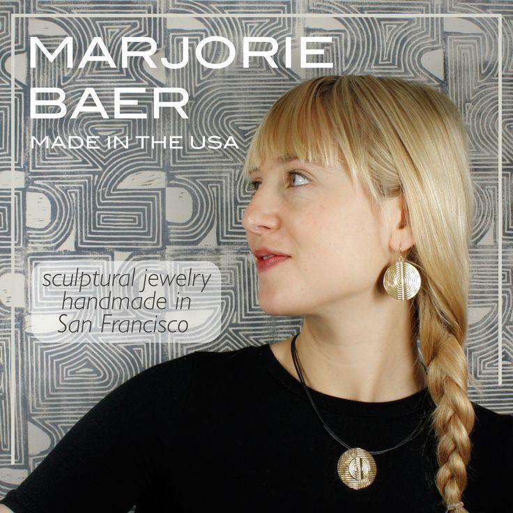 Marjorie Baer Jewelry Winter Sample Sale