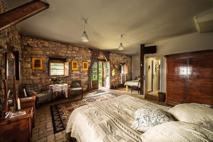 Káli Art Inn - stílusos-vidéki-szobák a tükör szoba