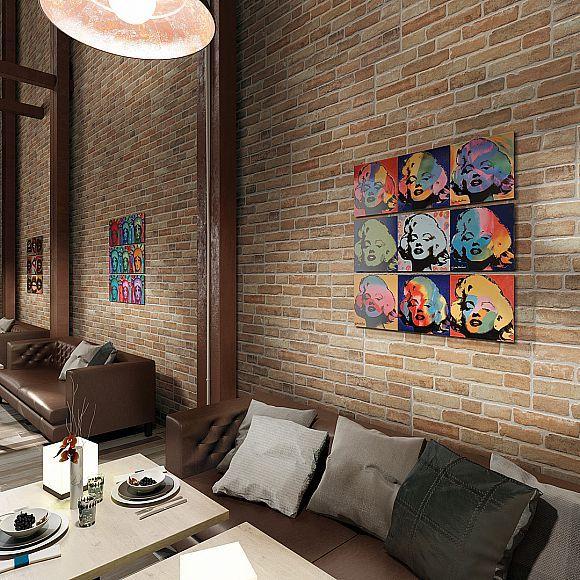 Серия BISTROT — Фабрика SETTECENTO — The Tile Club