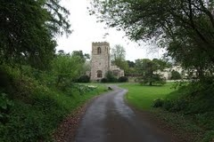 Kirkby Fleetham: St Mary's