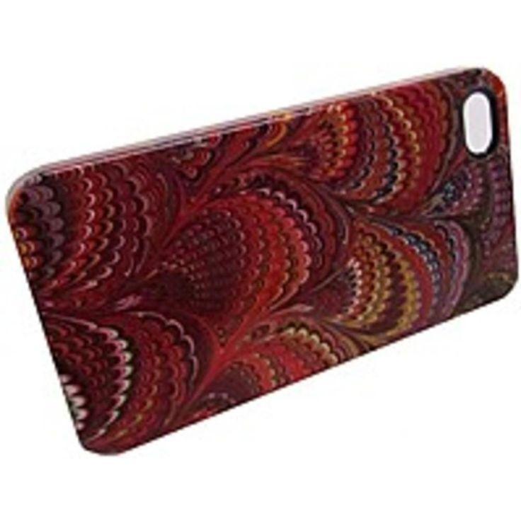 Venom Communications 5031300075523 Signature Case for iPhone 4, 4S - Marble