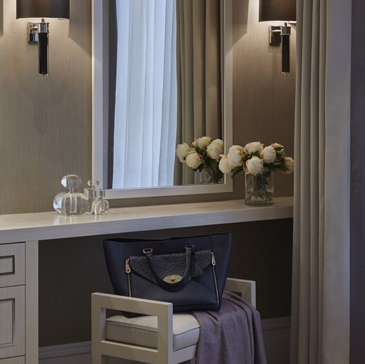 61 best me past projects images on pinterest laura for Dressing area designs