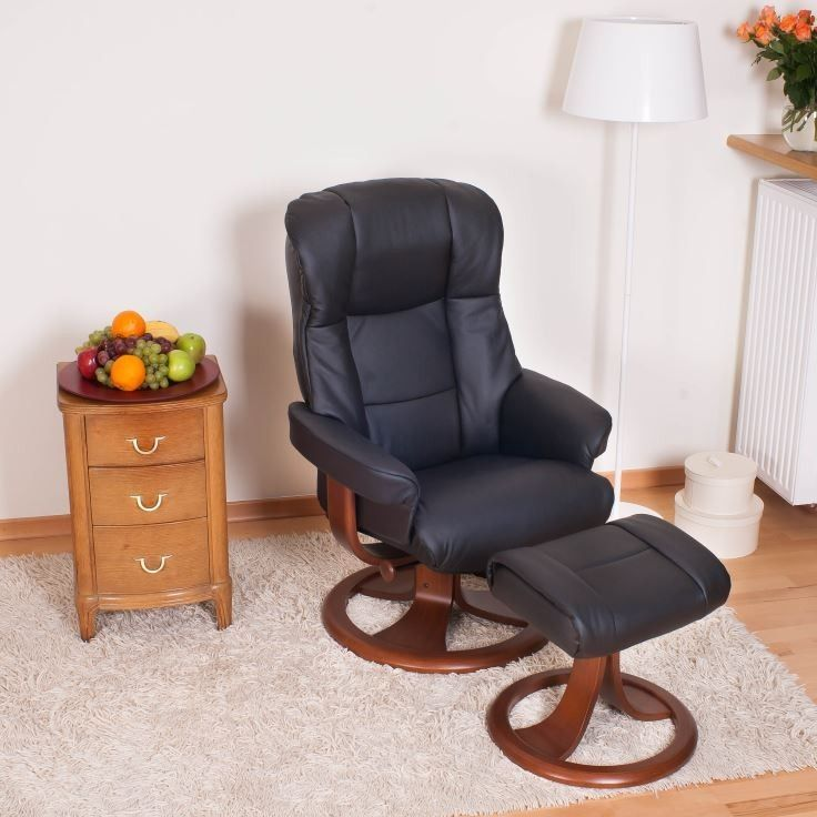 Elano Best Faux Leather Swivel #ReclinerChair The popular and comfortable Elano Best Leather Swivel Recliner is nicely upholstered in a hard wearing genuine Leather faced Upholstery. This model has been meticulously developed to produce a comfortable and supportive recliner chair, providing strength, durability, supreme comfort and high-quality workmanship.