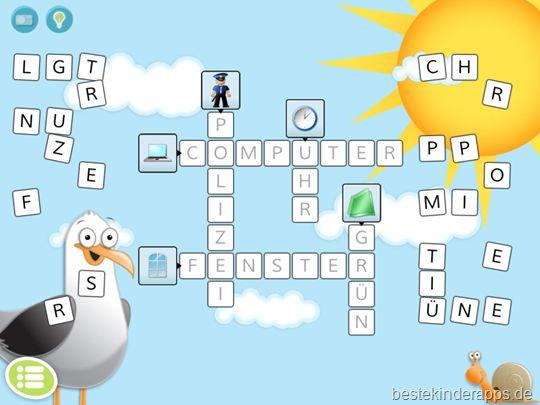 Happi schreibt - Kinder Apps (9)