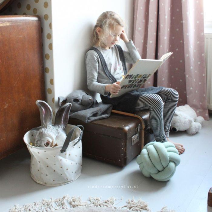 Kinderkamer inspiratie | Kinderkamerstylist.nl