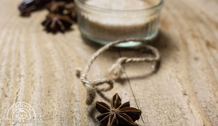 3 przepisy na pięknie pachnące i naturalne peelingi| Minimalistyczne święta