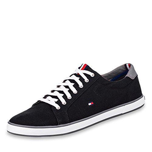 Tommy Hilfiger H2285arlow 1d, Sneaker Basses Homme