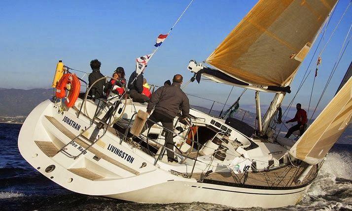 Corsi base e avanzati di vela nelle splendide coste turche