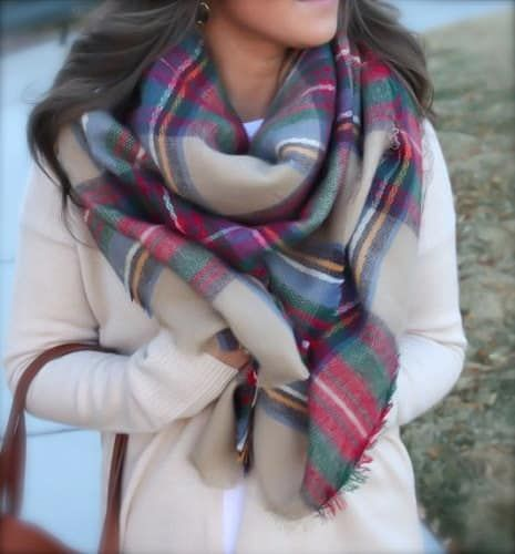 There's nothing worse than carting a duffle coat around, waiting for the temperatures to drop. But then being chilly is awful too. So average things out – get a large scarf and drape it over your shoulders to stop them getting burned in the day, then tuck it into your hoody at night.