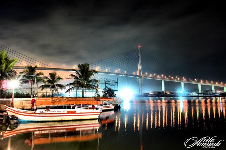 Puente Tampico, Tampico Tamaulipas...