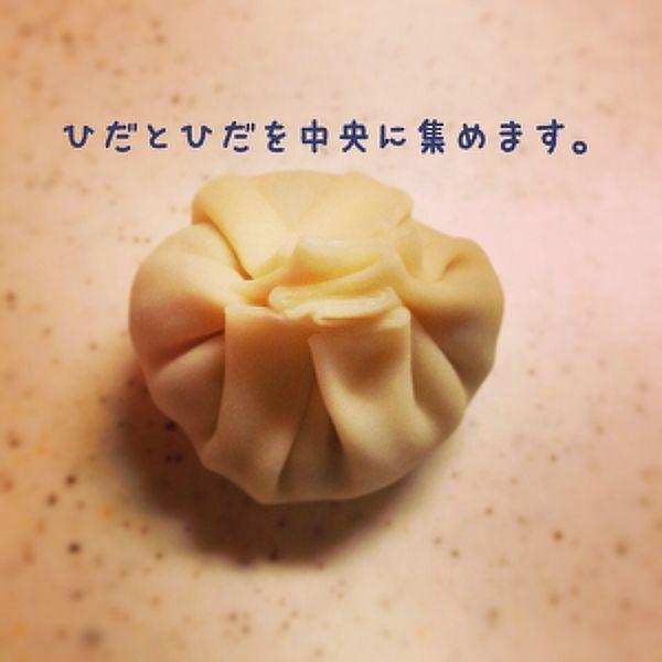餃子の皮で 小籠包 by くっく★マニアン | レシピサイト「Nadia | ナディア」プロの料理を無料で検索