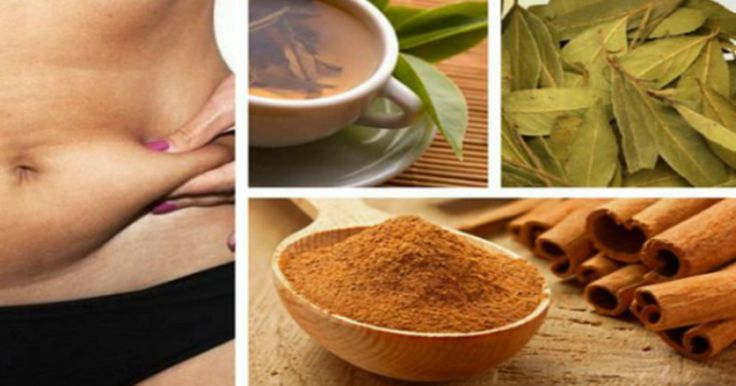 The Most Effective Natural Fat Burner: Melts Belly Fat In Less Than Two Weeks