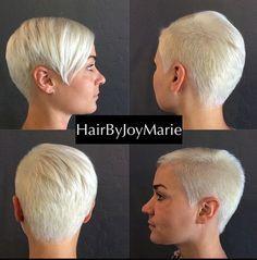 32 Stylish Pixie Haircuts for Short Hair 2015 | PoPular Haircuts