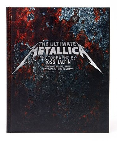 Look at this #zulilyfind! The Ultimate Metallica Hardcover by Chronicle Books #zulilyfinds