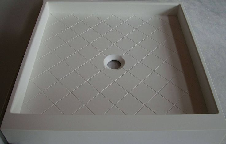 Cool Cultured Marble Shower Pan ~ http://lanewstalk.com/getting-right-shower-pan-installation/