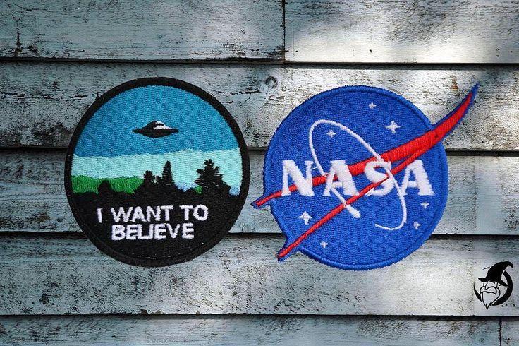 """#Repost @lastwizard.shop  """"Si estamos solos en el Universo seguro sería una terrible pérdida de espacio""""  Parches disponibles! Producto exclusivo TLW Entrega inmedita más info inbox o direct  #iwtb #nasa #ufo #alien #carlsagan #iwanttobelieve #space #spacetravel #extraterrestre #spacemen #spaceship #cosmos #galaxy #spacegod #astronaut #astronauta #asabovesobelow #vialactea #apparel #merch #patch #patches #patchgame #patchdesign #lastwizard    (Posted by https://bbllowwnn.com/) Tap the photo…"""