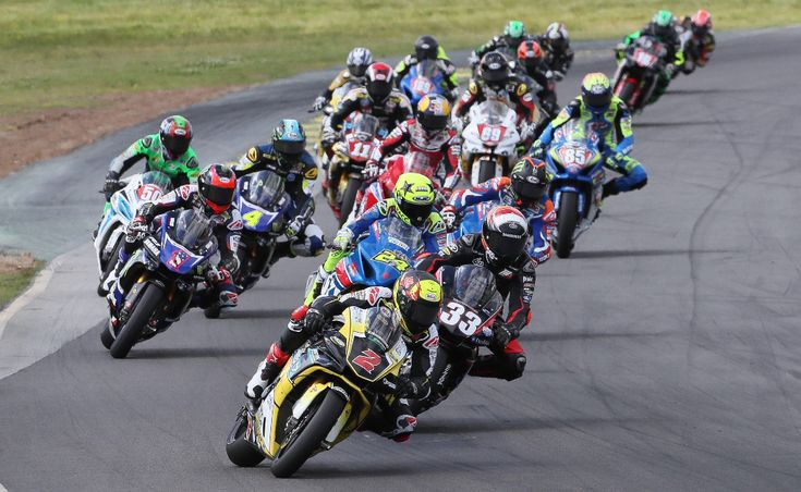 MotoAmerica Motul Superbike Class Ready To Rol - Five MotoAmerica Champions, 10 MotoAmerica race winners, a World Champion and more will lead the way in the 2018 MotoAmerica Motul Superbike Series as the season readies to begin at Road Atlanta with the Suzuki Championship at Road Atlanta, April 13-15, in Braselton, Georgia. Led by 2010 Moto2... - http://superbike-news.co.uk/wordpress/motoamerica-motul-superbike-class-ready-rol/