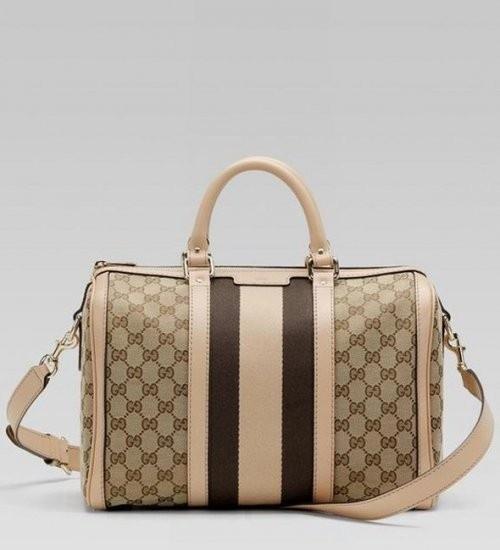 Bolsa Gucci - Vintage Clara  - www.modagrife.com