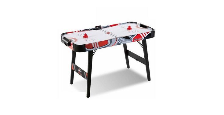 MD Sports Easy Assembly 48 Inch Air Powered Hockey Table for $10 at Walmart