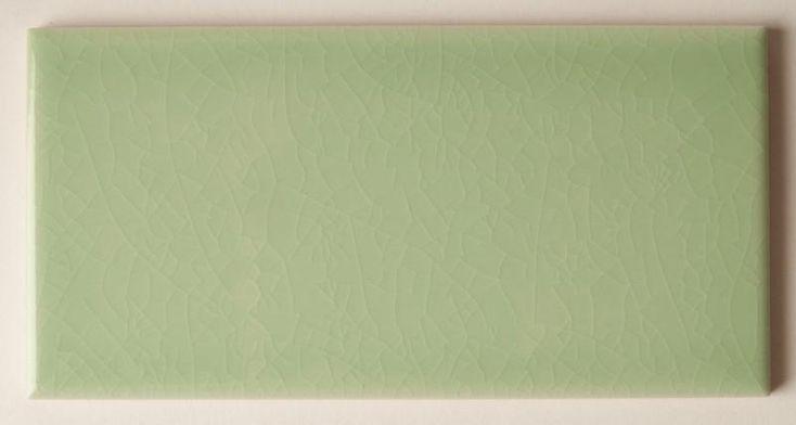Metro Crackle - Little Tile Company
