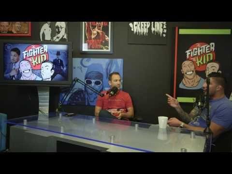 Brendan Schaub: CM Punk's UFC Debut Was A Complete S**t Show