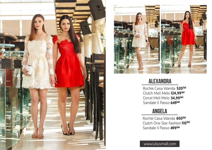 rochii pentru banchet styling Iulius Mall (9)