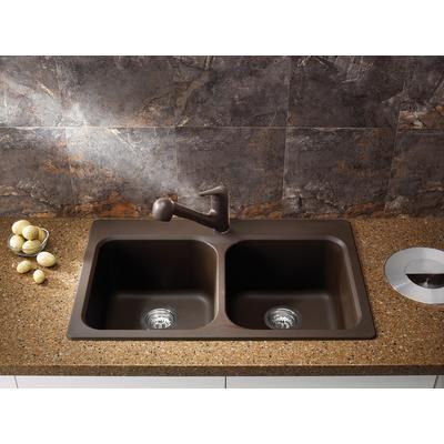 BLANCO   Vision 210 Topmount Café Sink   400307   Home Depot Canada