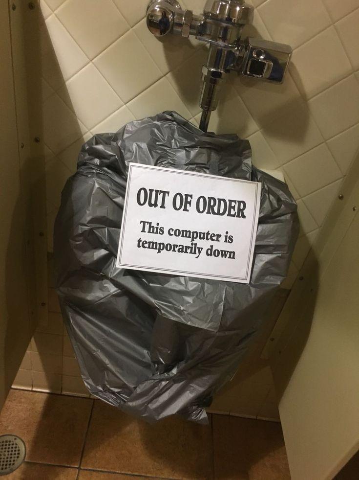 You had one job! http://ift.tt/2hLiq5R