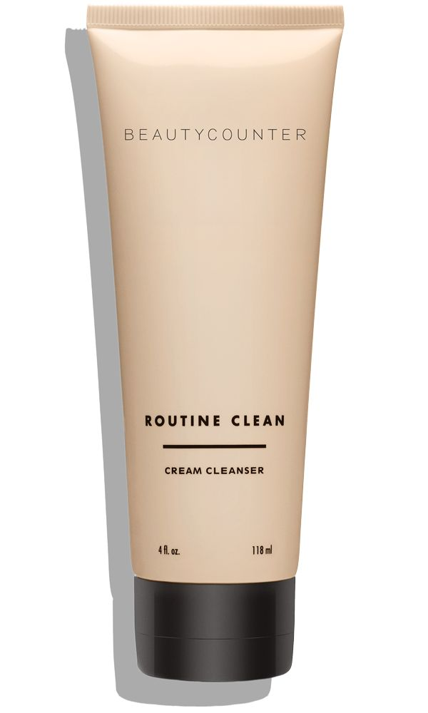 The sodium laureth sulfate is often contaminated with 1,4-dioxane - a known carcinogen. #Facecleaner #coconutoil http://www.beautycounter.com/skin-care/cleansers-exfoliators/routine-clean-cream-cleanser.html …