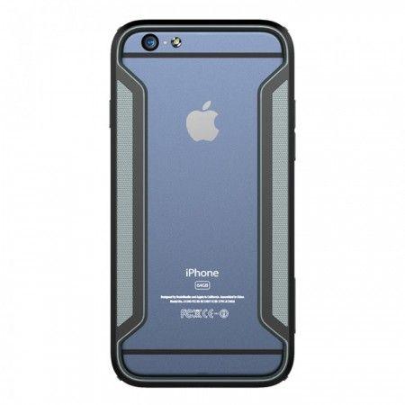Nillkin Armor Border Bumper Case iPhone 6 [Harga: Rp 160.000]