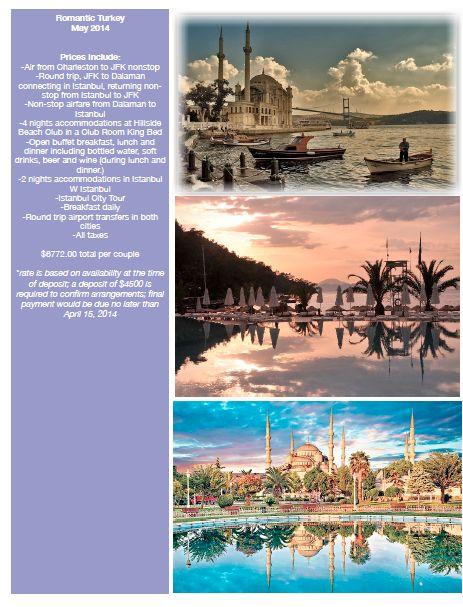Honeymoon in Turkey - Dalaman and Istanbul #dalaman #istanbul #honeymoon
