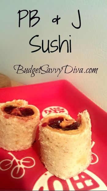 Spice up your kid's lunches with this recipe. Super simple to make but so different! Enjoy!