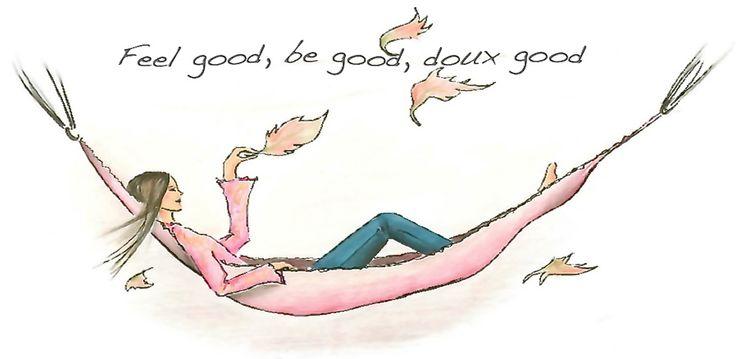 C'est l'automne avec Doux Good www.doux-good.com