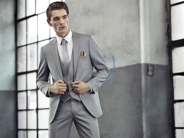 Мужской костюм правила пошива
