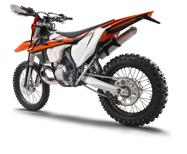 2018 ktm jr challenge. unique 2018 2018 ktm 250 300 exc tpi dirt bikes 2 stroke in ktm jr challenge