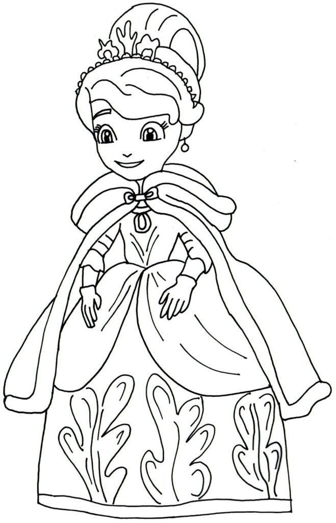 Sofia The First Coloring Games Sofia The First Coloring Book Games Princess Coloring Pages Poppy Coloring Page Disney Princess Coloring Pages
